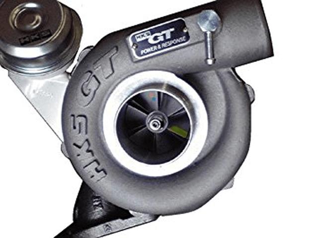 R32 スカイライン GT-R エンジン ターボチャージャー タービン(本体/キット) HKS GT2530KAIタービン