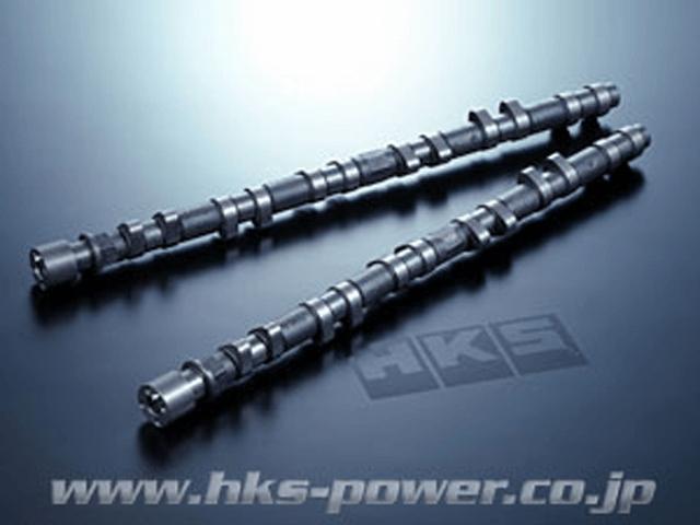 R34 スカイライン GT-R エンジン エンジンその他 カムシャフト HKS カム(IN264度 EX272度)