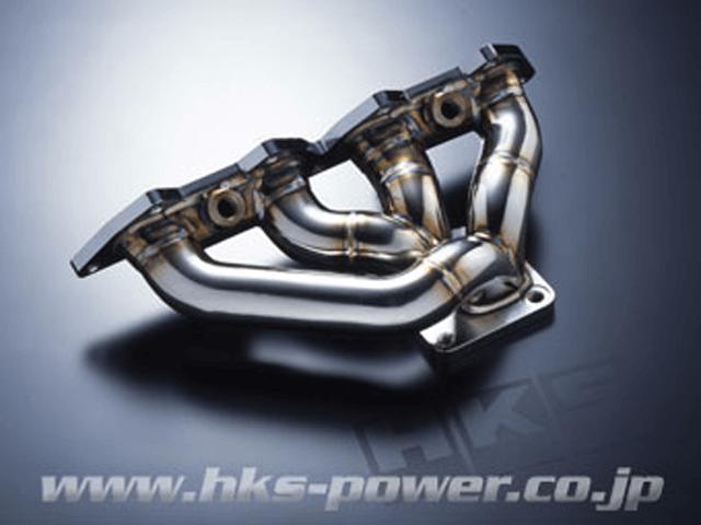 R33 スカイライン GT-R 排気系 エキゾーストマニホールド エキゾーストマニホールド本体 HKS エキマニ