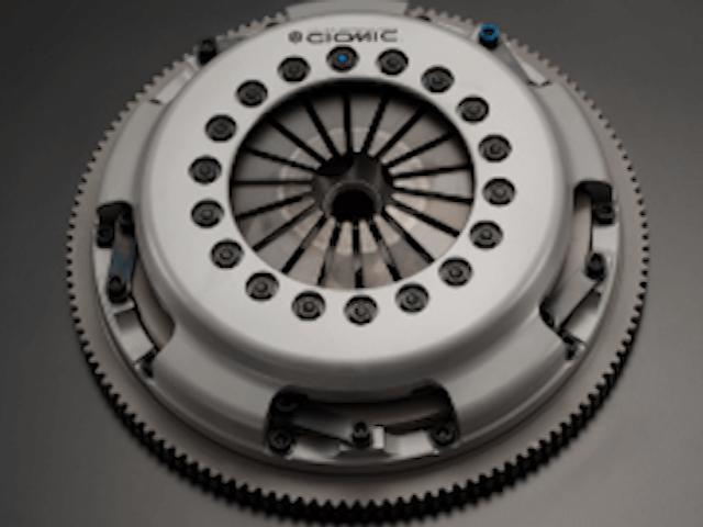 Mini R55/56/57 ドライブトレイン クラッチ クラッチ本体 GIOMIC パフォーマンス・クラッチ・システム