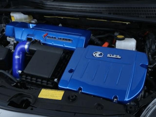 30 プリウス エンジン エンジンその他 その他 Kuhl Racing(クールレーシング) エンジン&インバーターカバー