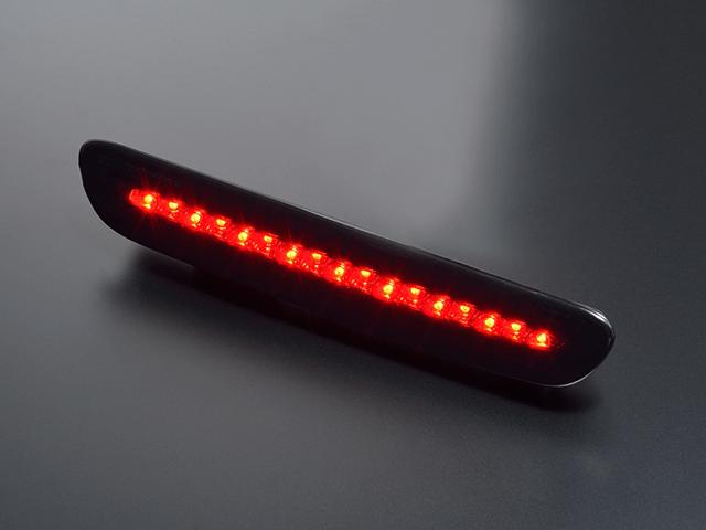 プリウスアルファ α 外装 ライト テールランプ ROWEN(ローウェン) LEDバックフォグVerⅡ