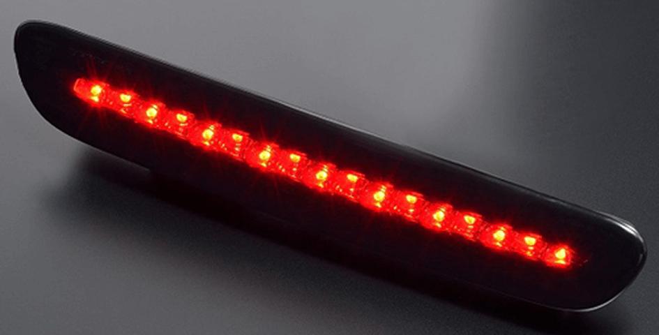 50 プリウス 外装 ライト フォグランプ ROWEN(ローウェン) LEDバックフォグVerⅡ
