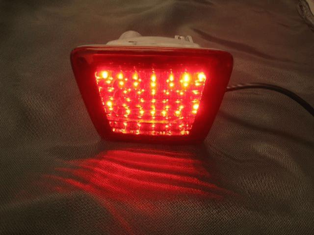 LEDバックフォグ