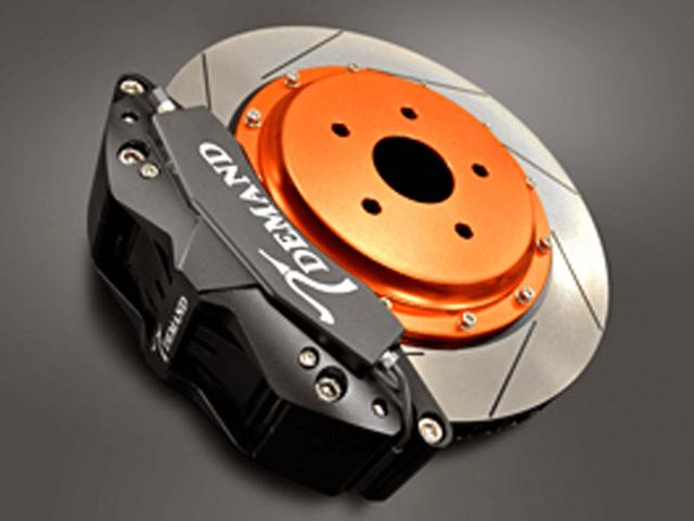 50 プリウス ブレーキ ブレーキキャリパー ブレーキキャリパー本体 T-DEMAND(ティーディメンド) SUPER SLIM 6POTブレーキシステム