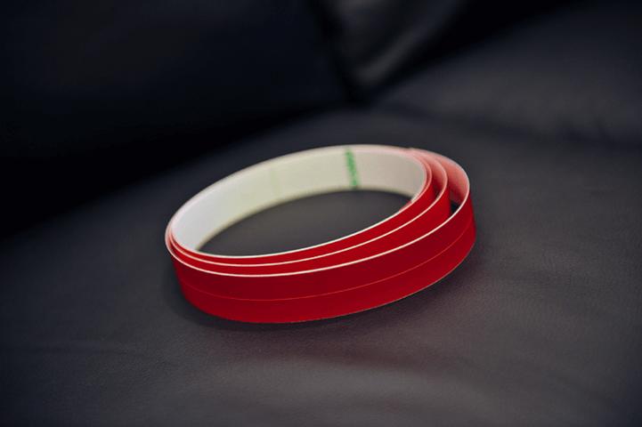 レッドラインテープ