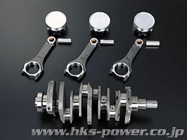R35 GT-R エンジン エンジンその他 その他 HKS 4.1キャパシティアップグレードキット