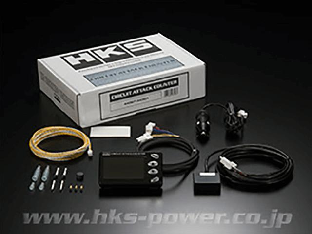 R35 GT-R 電子機器 計器 メーター HKS サーキットアタックカウンター