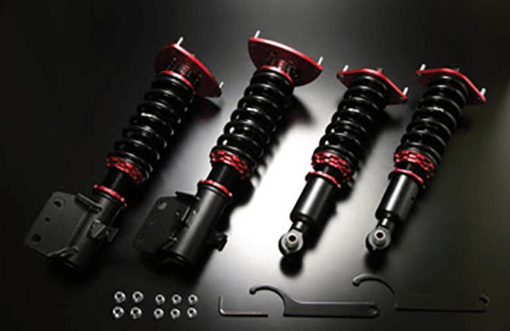 R35 GT-R サスペンション サスペンションキット サスペンションキット ブリッツ DAMPER ZZ-R