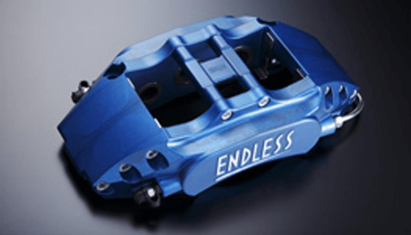 RX-8 ブレーキ ブレーキキャリパー ブレーキキャリパー本体 ENDLESS ちび6キャリパー