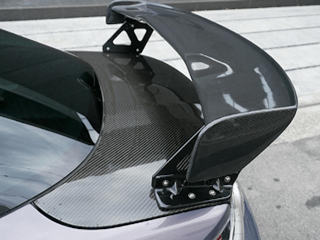 RX-8 外装 エアロパーツ リアスポイラー/ウイング Odula GTウイング