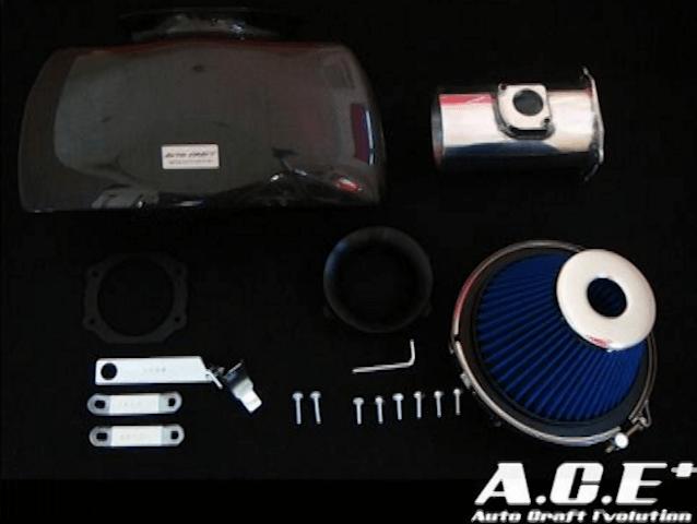 RX-8 吸気系 その他 その他 オートクラフト ラムエアーインテーク