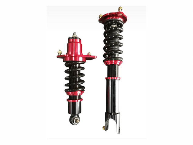 RX-8 サスペンション サスペンションキット サスペンションキット KNIGHT SPORTS SUPER SPORTS SETTING DAMPER for RX-8