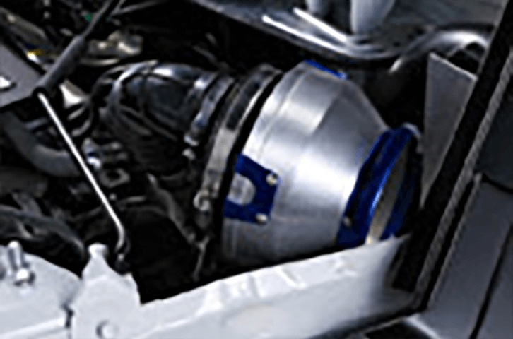 S660  消耗品・添加剤 エアフィルター エアフィルター本体 ブリッツ エアフィルターアドバンスパワー