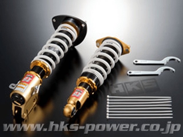 WRX VA STI/S4 サスペンション サスペンションキット サスペンションキット HKS MAX Ⅳ GT Spec-A