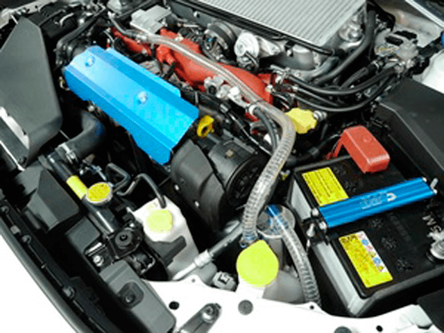 WRX VA STI/S4 エンジン エンジンその他 その他 クスコ ベルトカバー