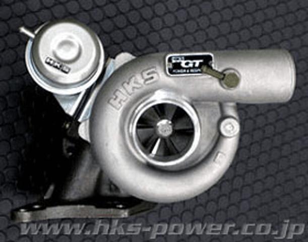 WRX VA STI/S4 エンジン ターボチャージャー タービン(本体/キット) HKS GT2835タービン
