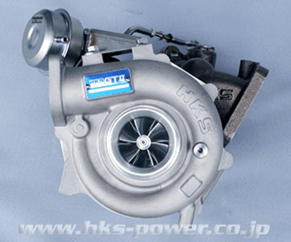 WRX VA STI/S4 エンジン ターボチャージャー タービン(本体/キット) HKS GTⅡタービン