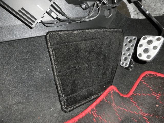 WRX VA STI/S4 内装 内装その他 その他 YR-Advance サイドマット