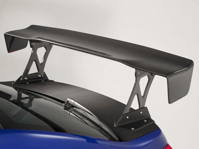 WRX VA STI/S4 外装 エアロパーツ リアスポイラー/ウイング VARIS(バリス) GT-WING~Euro Edition~1430