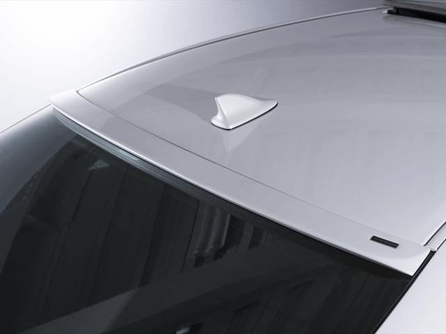 20 クラウン アスリート 外装 エアロパーツ リアスポイラー/ウイング AIMGAIN ルーフスポイラー