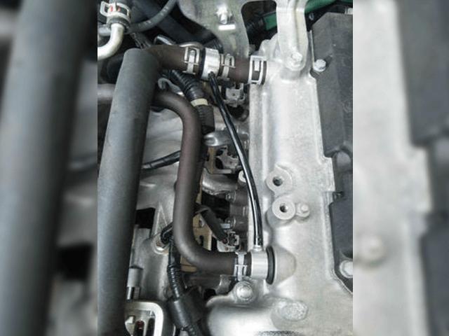 JB23 ジムニー エンジン エンジンその他 その他 ハイブリッジファースト NAGバルブシュパーブタイプ