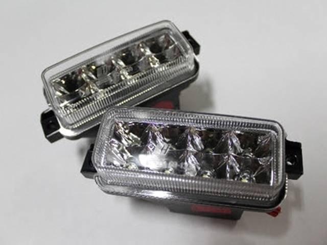 JB23 ジムニー 外装 ライト その他 ハイブリッジファースト LEDバックランプ