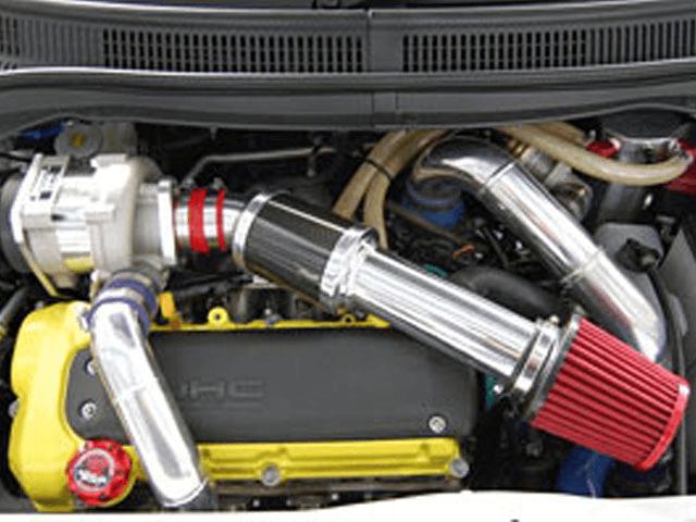 ZC32/72 スイフト エンジン ターボチャージャー タービン(本体/キット) HKS スーパーチャージャーGTS7040