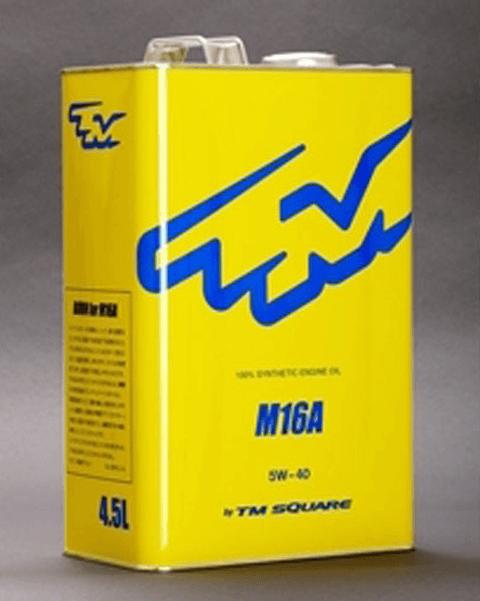 ZC11/21/31/71 スイフト エンジン エンジンオイル エンジンオイル(本体) TM SQUARE M16Aエンジンオイル5W-40