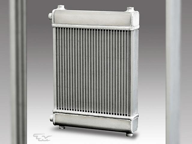 ZC11/21/31/71 スイフト 冷却系 オイルクーラー オイルクーラー本体 TM SQUARE オイルクーラー