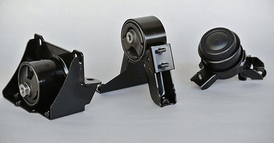 ZC11/21/31/71 スイフト エンジン エンジンその他 その他 TM SQUARE 強化エンジンマウント&ミッションマウント