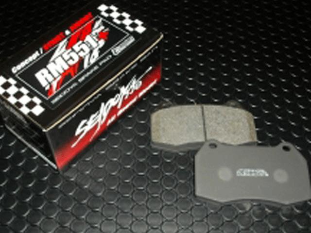 ZC32/72 スイフト ブレーキ ブレーキパッド ブレーキパッド本体 制動屋 制動屋RM551+パッド