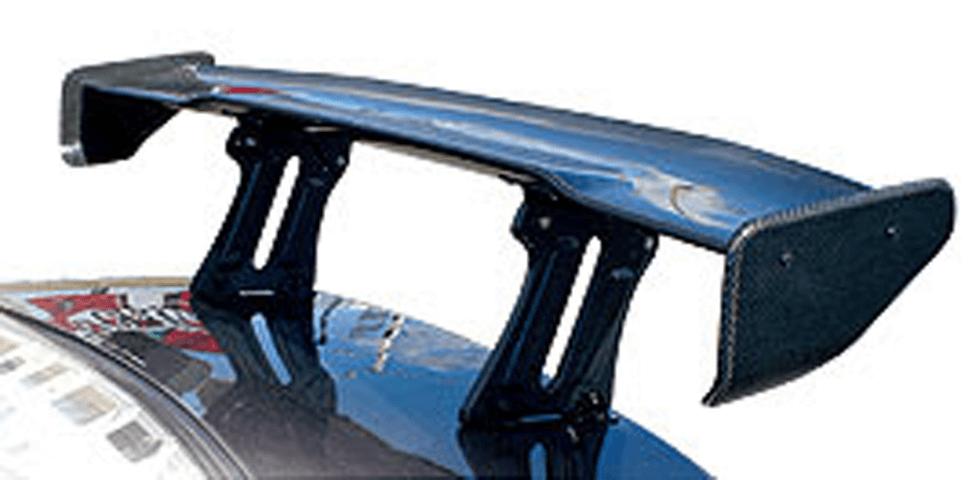 ランサーエボ 10 外装 エアロパーツ リアスポイラー/ウイング VARIS(バリス) GT-WING