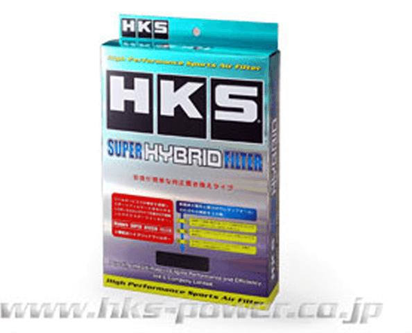 レヴォーグ 消耗品・添加剤 エアフィルター エアフィルター本体 HKS SUPER HYBRID FILTER