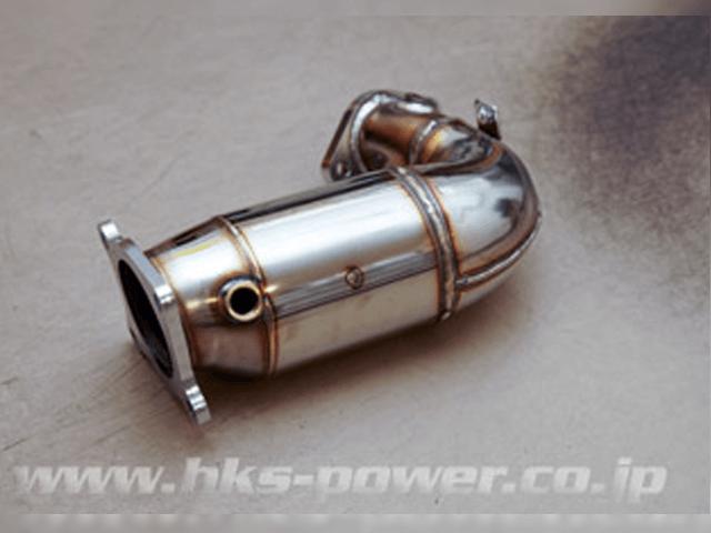 レヴォーグ 排気系 触媒 触媒本体 HKS HKSメタルキャタライザー