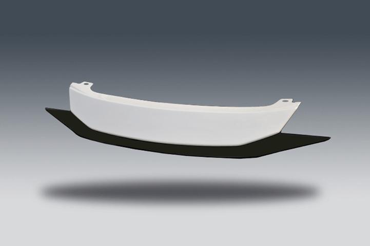 フィット ハイブリッド GP5/GP6 外装 エアロパーツ フロントグリル NOBLESSE マークレスグリル