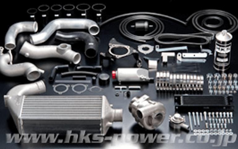 Z34 フェアレディZ エンジン スーパーチャージャー スーパーチャージャー(本体/キット) HKS GTS7040Lスーパーチャージャー