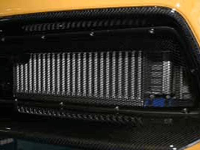 Z34 フェアレディZ 冷却系 インタークーラー インタークーラー本体 フジムラオート オリジナルインタークーラー