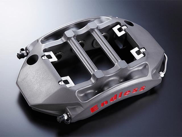 Z34 フェアレディZ ブレーキ ブレーキキャリパー ブレーキキャリパー本体 ENDLESS ENDLESS RacingMONO6 キャリパー