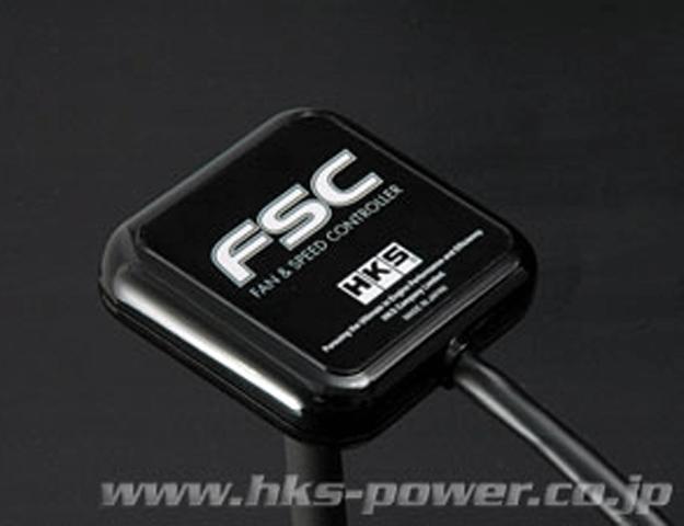 Z33 フェアレディZ 冷却系 冷却系その他 その他 HKS FSC/Fan Speed Contoroller