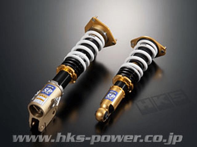 Z33 フェアレディZ サスペンション サスペンションキット 車高調 HKS HKS・車高調オリジナル加工(FR:28kg/mm)