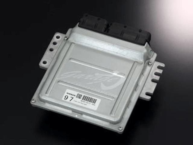 Z33 フェアレディZ エンジン ECU フルコン・サブコン・純正書換え garage力 チューニングECU【力ROM】