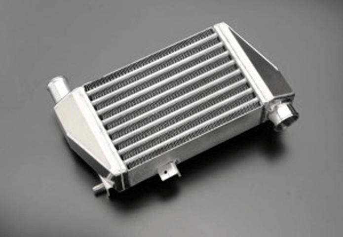 コペン L880 冷却系 インタークーラー インタークーラー本体 トラスト GReddy インタークーラーキット シリーズ(INTERCOOLER KIT)