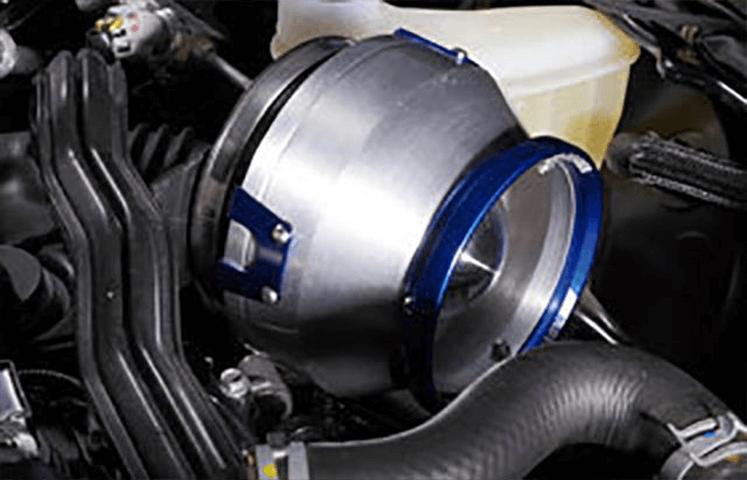 コペン LA400K 吸気系 エアクリーナー エアクリーナーキット ブリッツ ADVANCE POWER AIR CLEANER