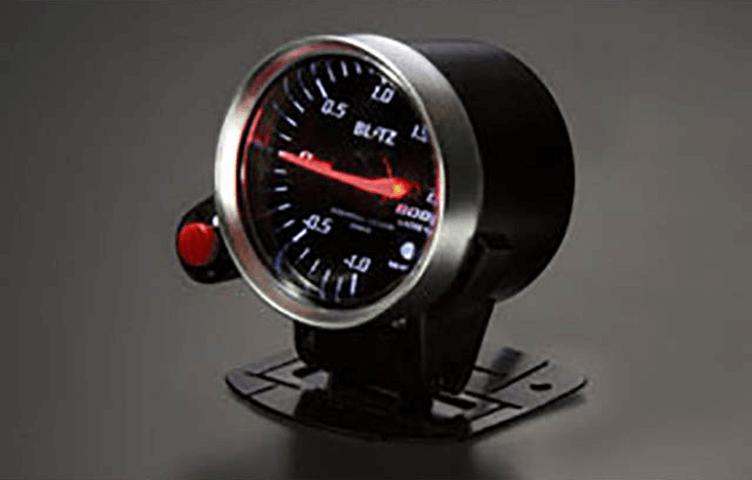 コペン LA400K 電子機器 計器 メーター ブリッツ RACING METER SD