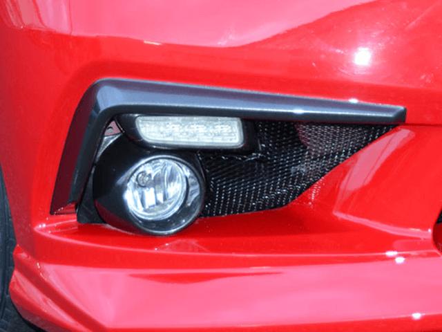 フィット ハイブリッド GP5/GP6 外装 外装その他 その他 TAKERO'S LEDベース