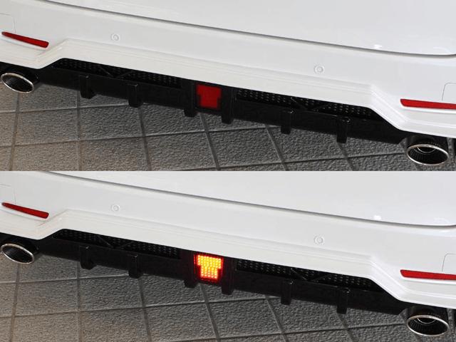 LEDバックフォグランプ(C) KIT