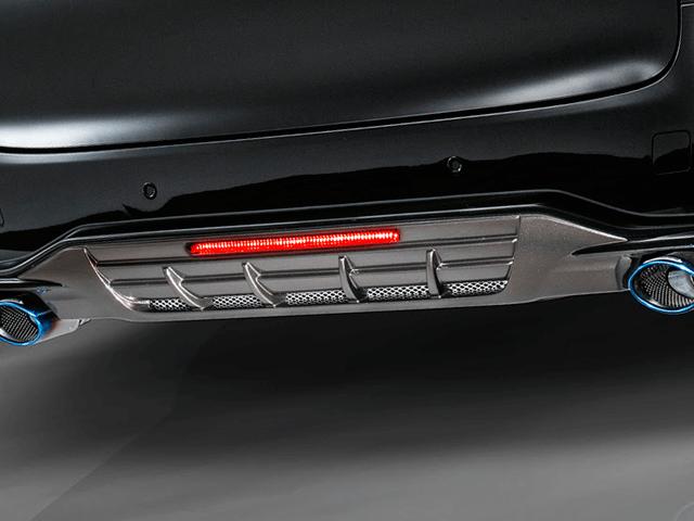 30 ヴェルファイア 外装 ライト フォグランプ アドミレイション 30 ヴェルファイア ZR・ZA・Z リチェルカート LED ローマウント ランプ