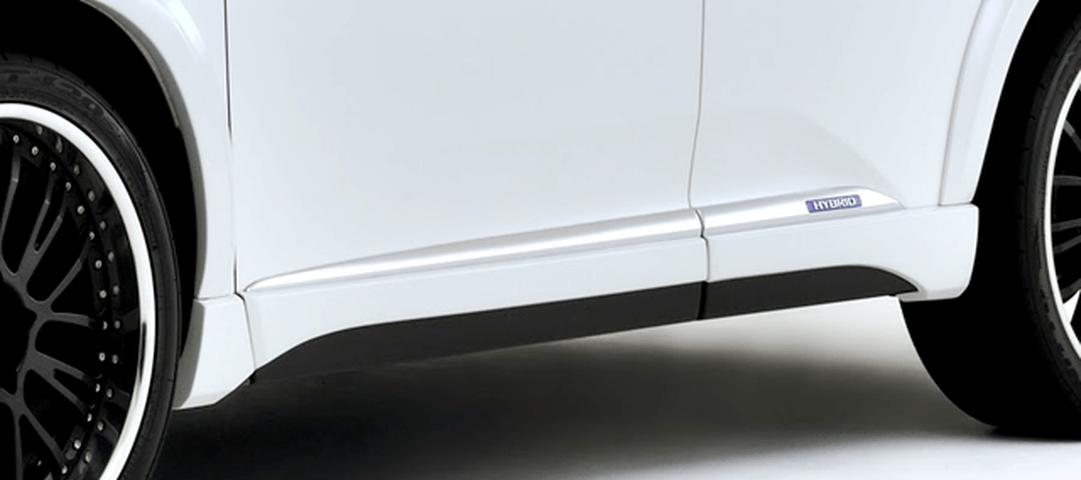LEXUS RX 10/15W 外装 エアロパーツ サイドステップ ARTISAN SPIRITS SIDE STEP