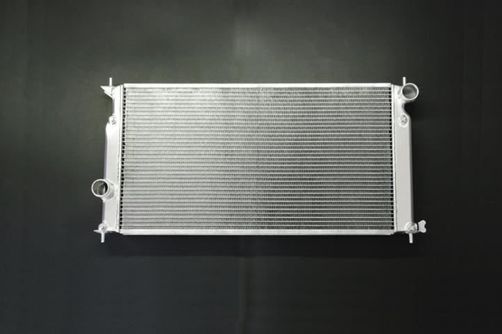 86 (ハチロク) 冷却系 ラジエター ラジエター本体 SARD RACING RADIATOR